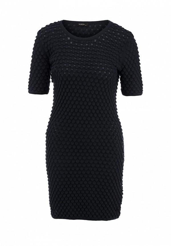 Платье-миди Baon (Баон) B455007: изображение 1