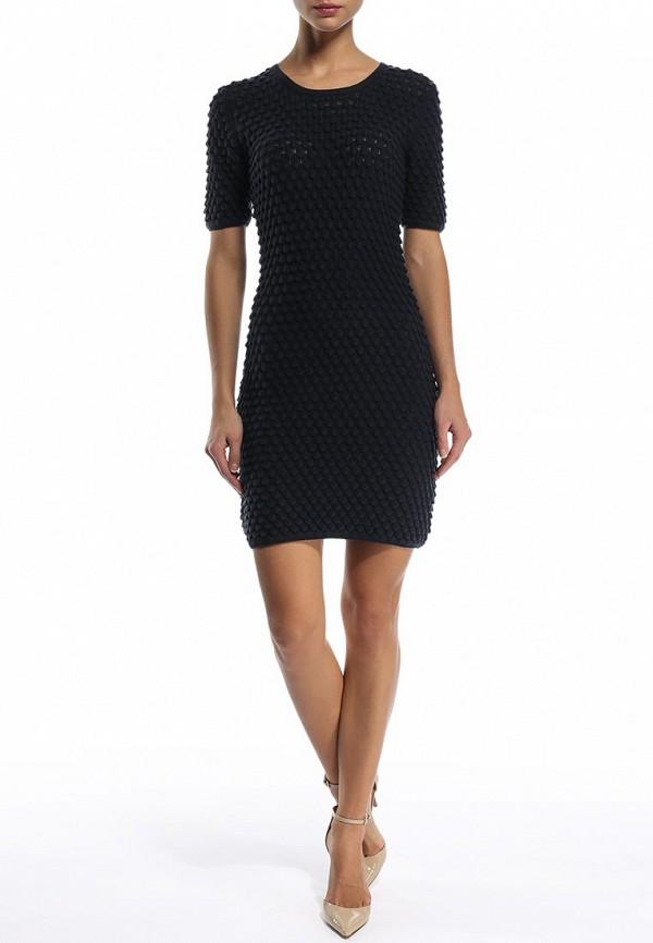 Платье-миди Baon (Баон) B455007: изображение 2