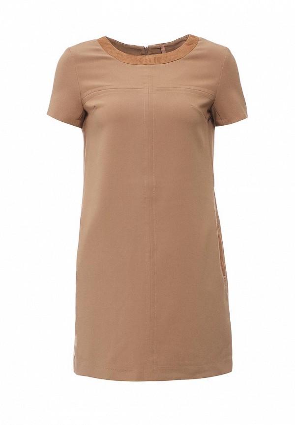 Платье-мини Baon (Баон) B455011: изображение 1