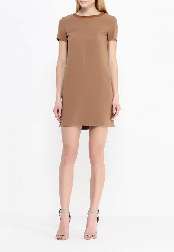 Платье-мини Baon (Баон) B455011: изображение 2