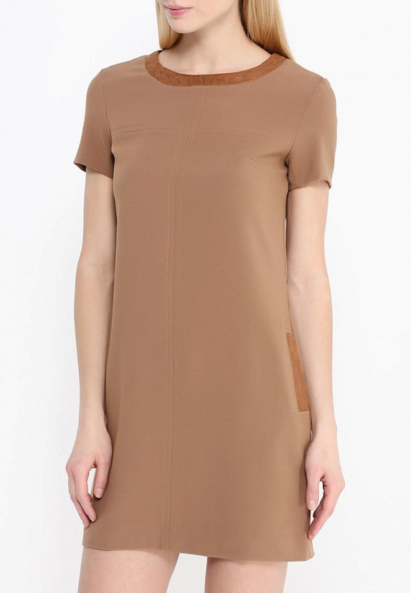 Платье-мини Baon (Баон) B455011: изображение 3