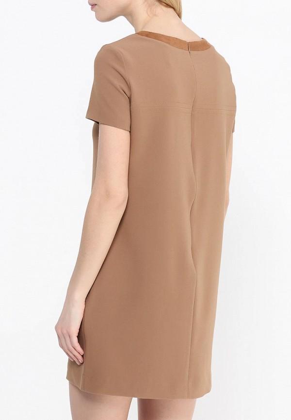 Платье-мини Baon (Баон) B455011: изображение 4