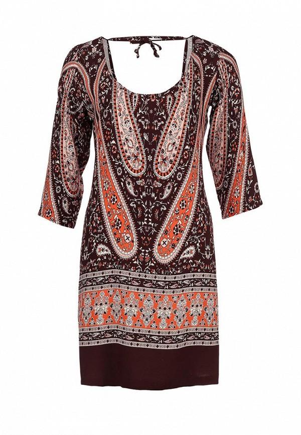 Платье-мини Baon (Баон) B455013: изображение 1
