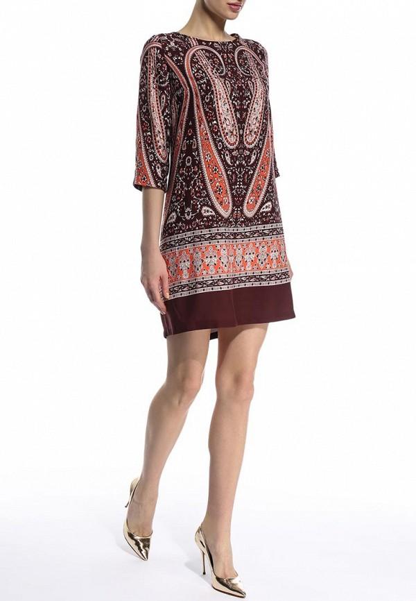 Платье-мини Baon (Баон) B455013: изображение 3
