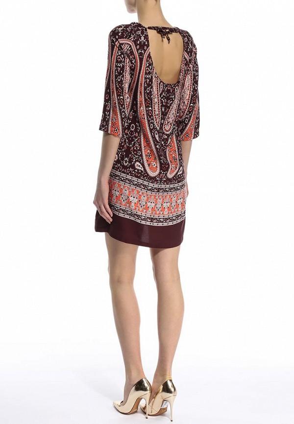 Платье-мини Baon (Баон) B455013: изображение 4