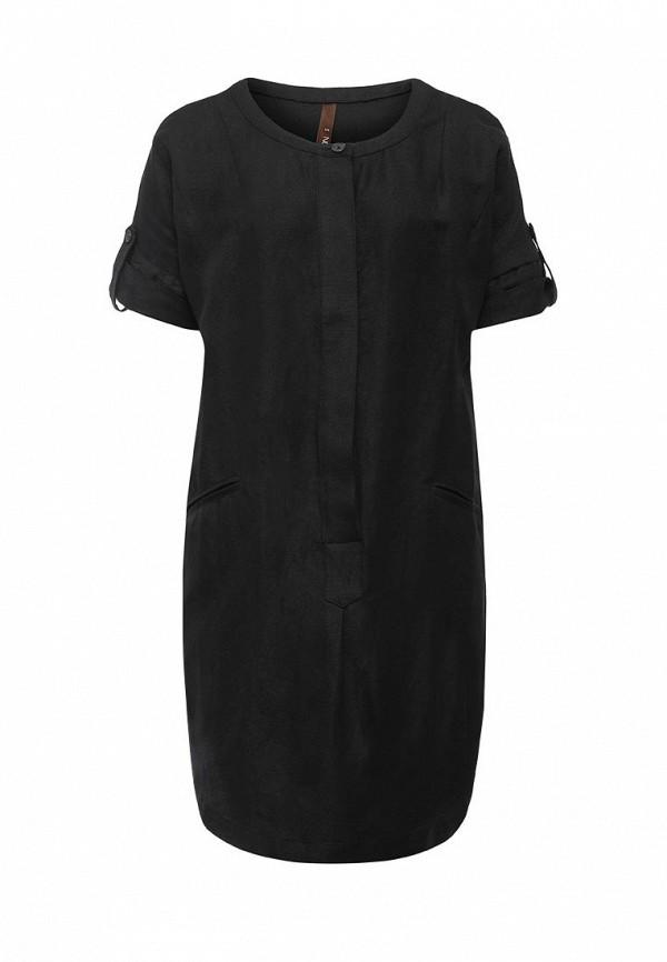 Платье-миди Baon (Баон) B455018: изображение 1