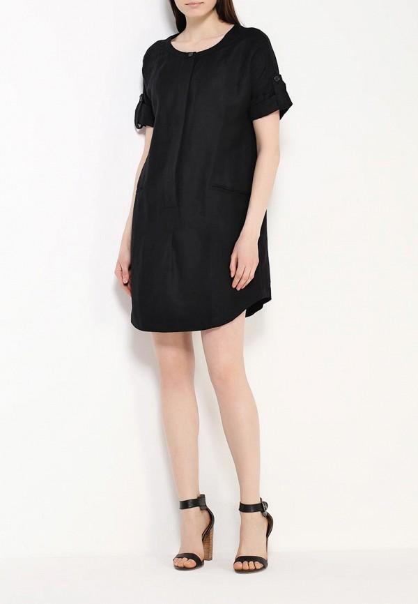 Платье-миди Baon (Баон) B455018: изображение 2