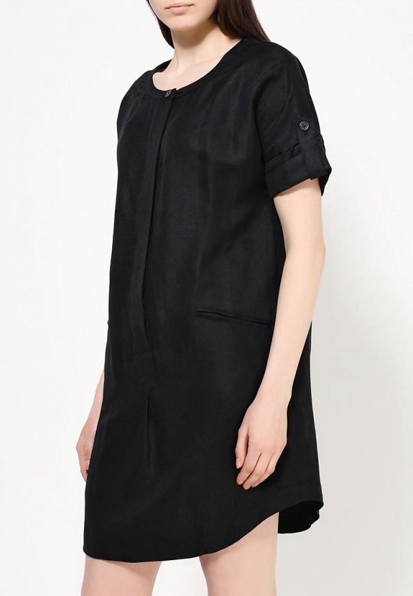 Платье-миди Baon (Баон) B455018: изображение 3