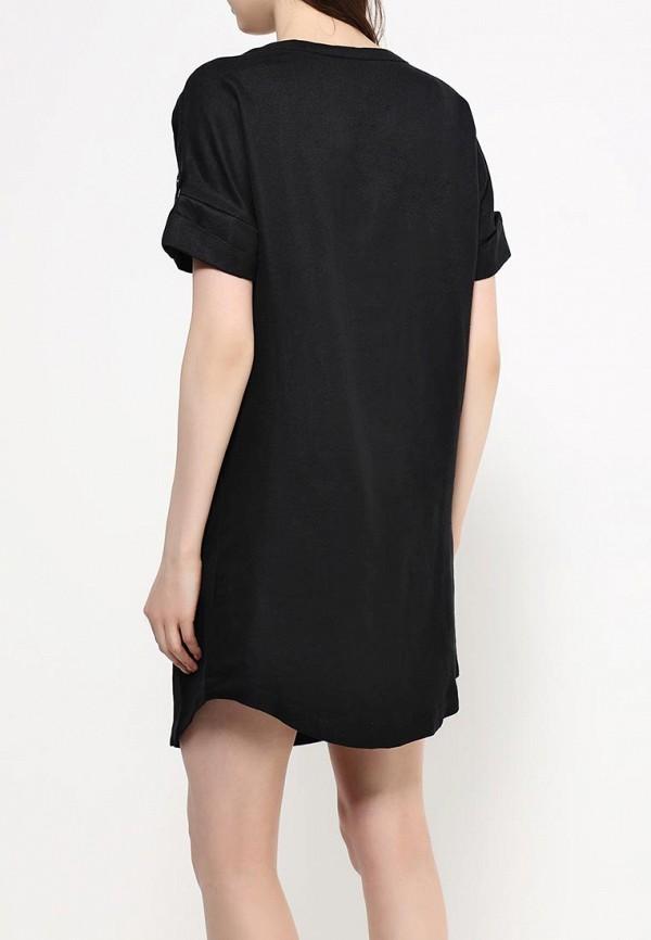 Платье-миди Baon (Баон) B455018: изображение 4
