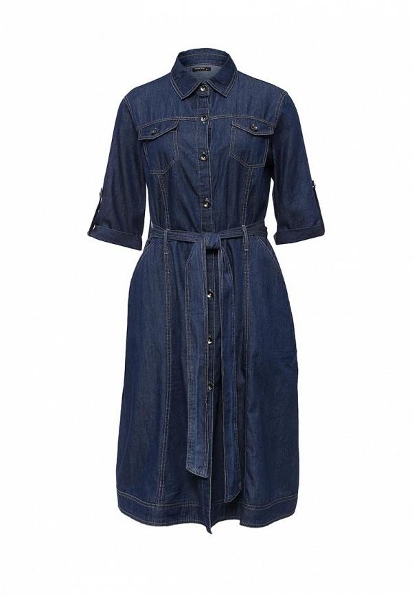 Платье-миди Baon (Баон) B455044
