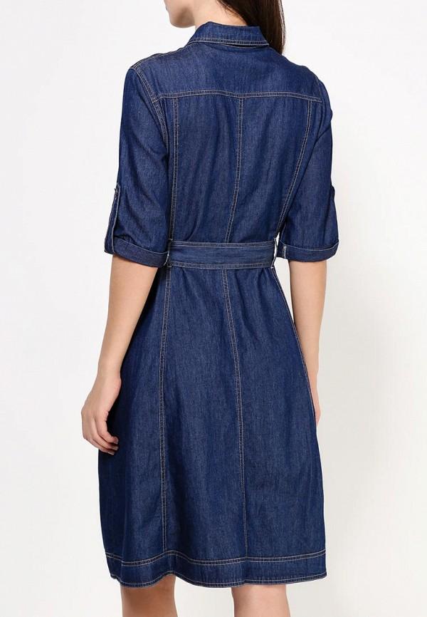 Платье-миди Baon (Баон) B455044: изображение 4