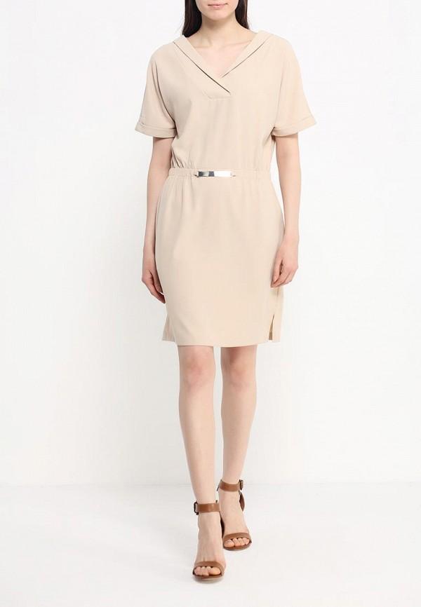Платье-миди Baon (Баон) B455049: изображение 2
