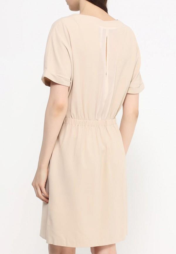 Платье-миди Baon (Баон) B455049: изображение 4