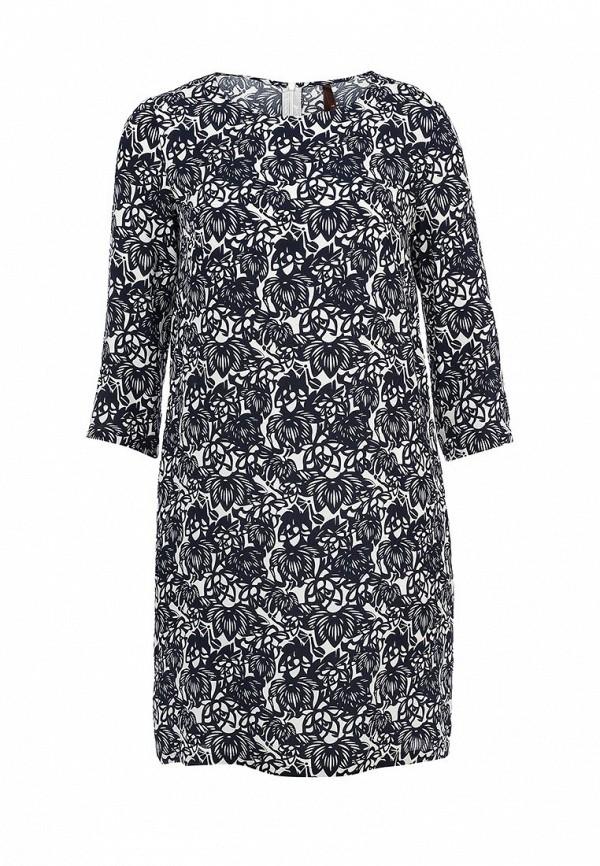 Платье-мини Baon (Баон) B455050: изображение 1