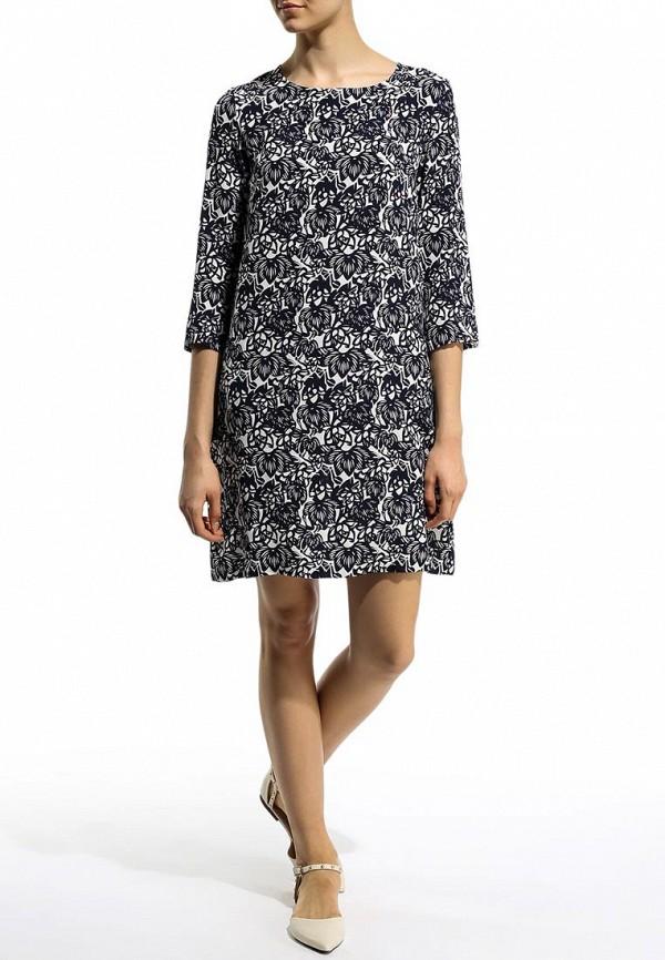 Платье-мини Baon (Баон) B455050: изображение 2