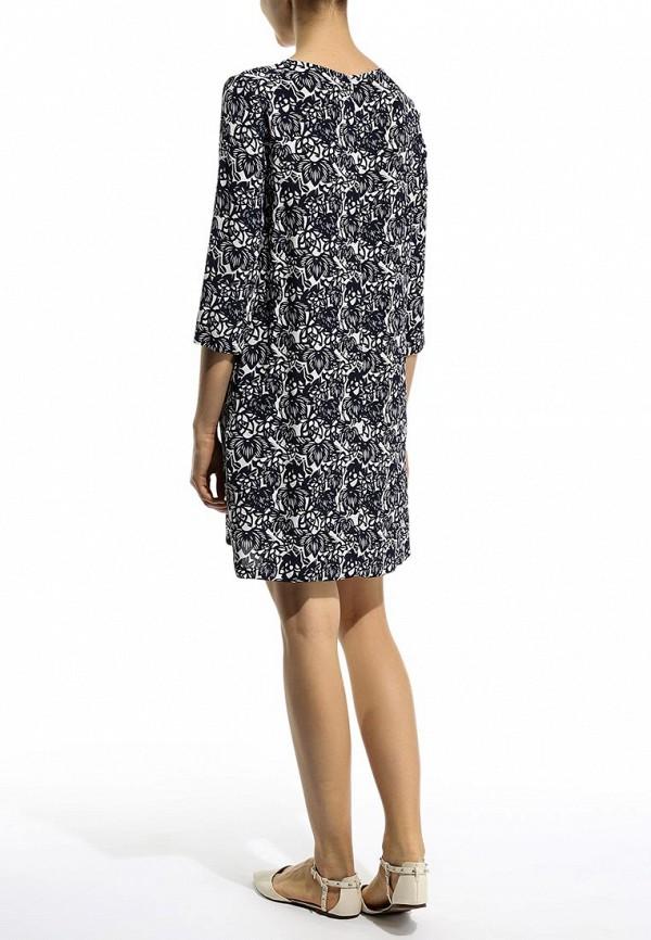 Платье-мини Baon (Баон) B455050: изображение 3