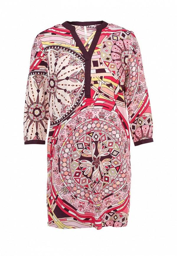 Платье-миди Baon (Баон) B455053: изображение 1
