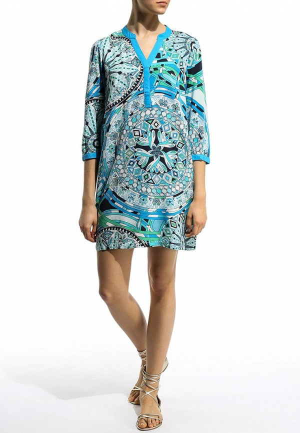 Платье-миди Baon (Баон) B455053: изображение 3