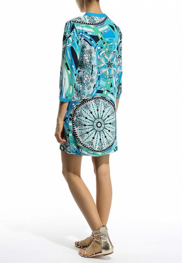 Платье-миди Baon (Баон) B455053: изображение 4