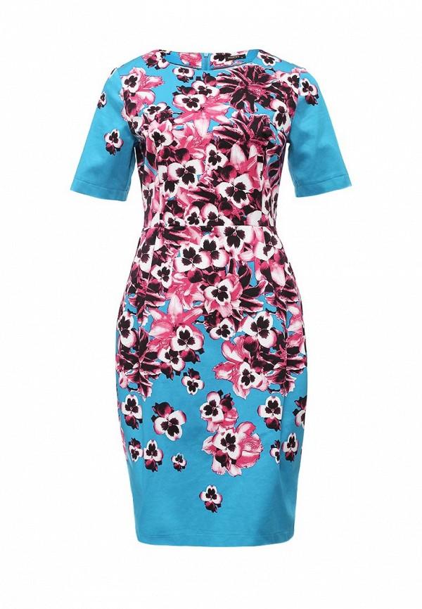 Платье-миди Baon (Баон) B455057: изображение 1