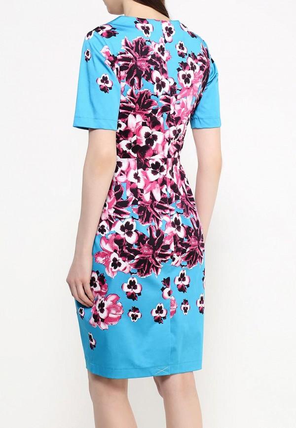 Платье-миди Baon (Баон) B455057: изображение 4