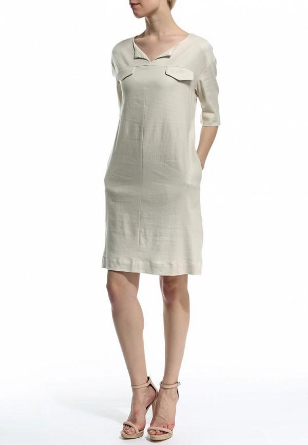Платье-миди Baon (Баон) B455064: изображение 4