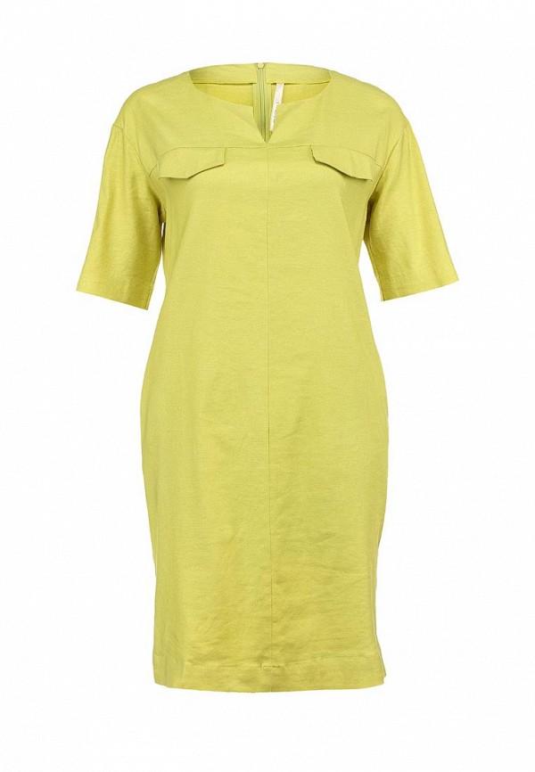 Платье-миди Baon (Баон) B455064: изображение 2