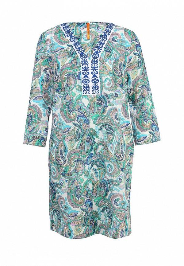 Платье-миди Baon (Баон) B455413: изображение 1