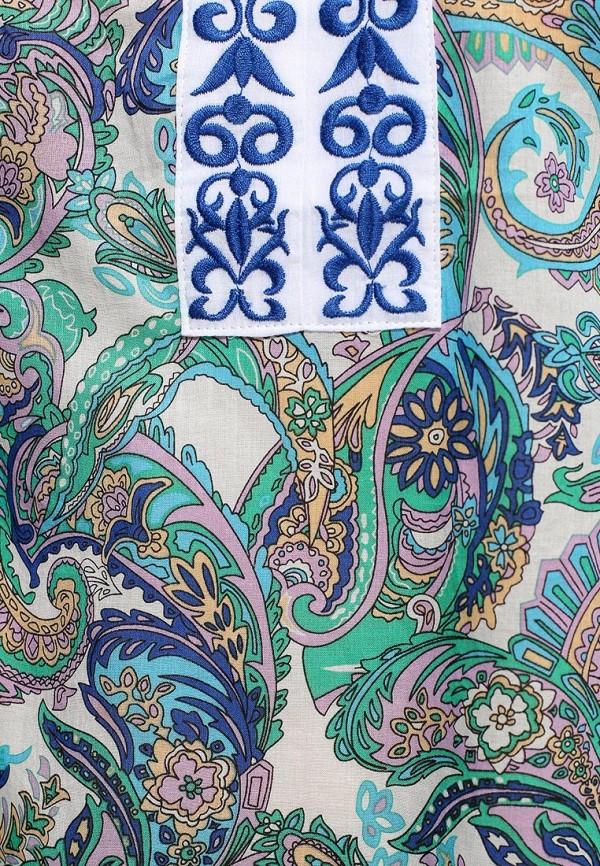 Платье-миди Baon (Баон) B455413: изображение 2
