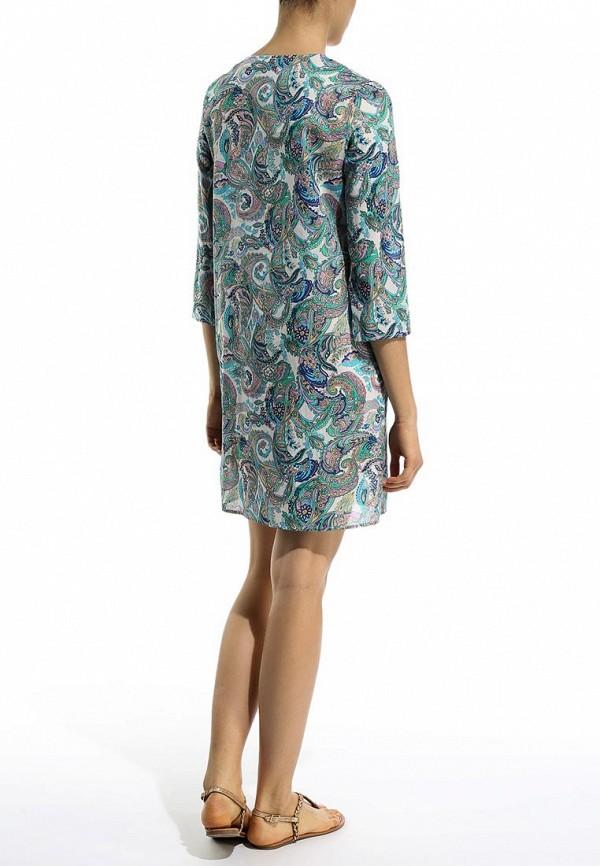 Платье-миди Baon (Баон) B455413: изображение 4