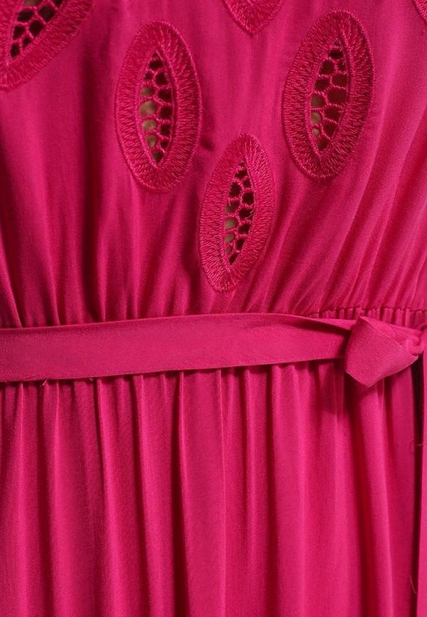 Платье-макси Baon (Баон) B455414: изображение 2