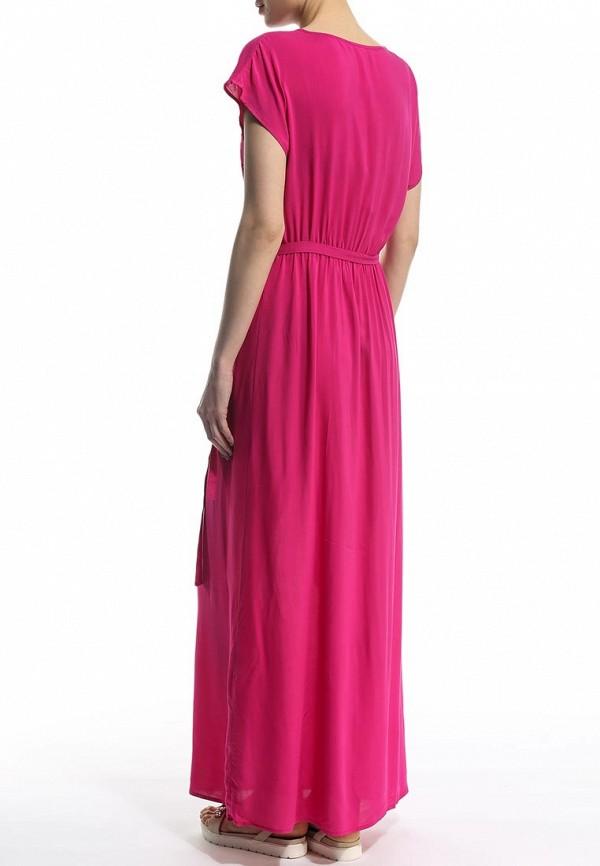 Платье-макси Baon (Баон) B455414: изображение 4