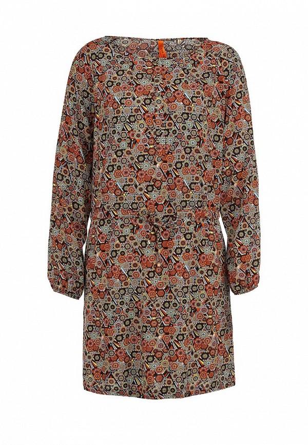 Платье-миди Baon (Баон) B455416: изображение 1