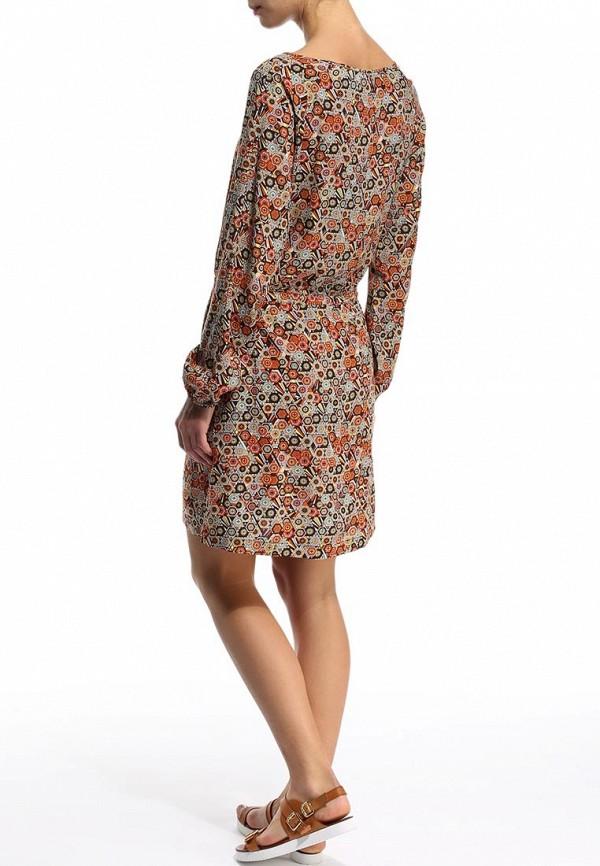 Платье-миди Baon (Баон) B455416: изображение 4