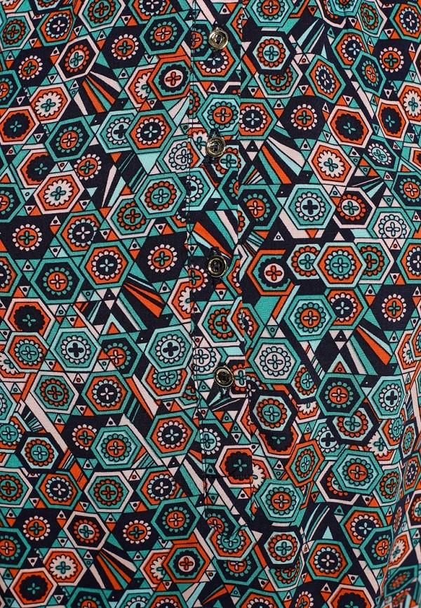 Платье-миди Baon (Баон) B455416: изображение 2