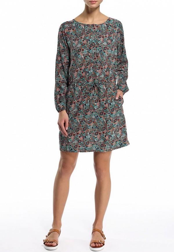 Платье-миди Baon (Баон) B455416: изображение 3