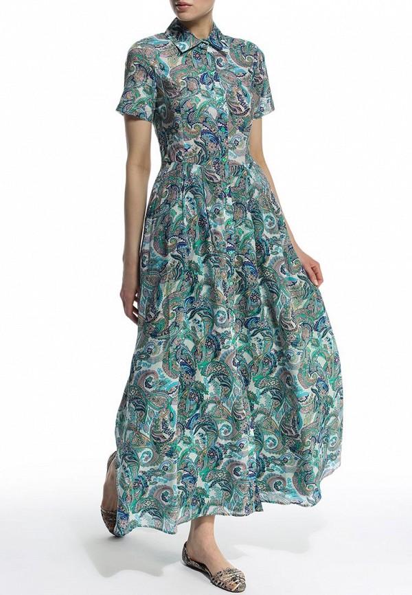 Платье-макси Baon (Баон) B455419: изображение 3