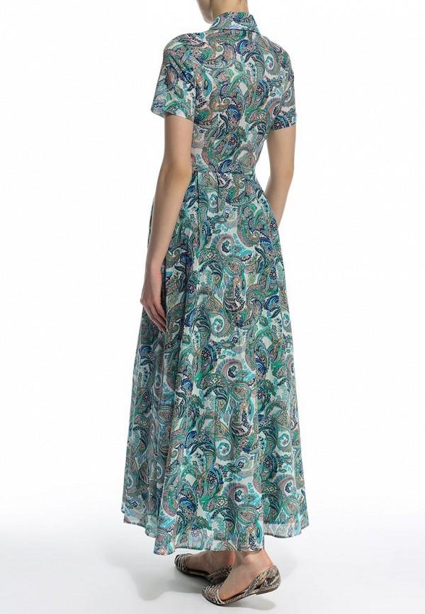 Платье-макси Baon (Баон) B455419: изображение 4