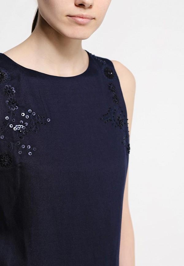 Платье-миди Baon (Баон) B465004: изображение 2