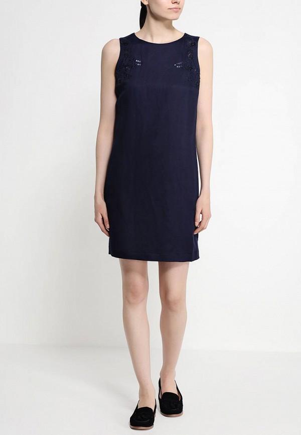 Платье-миди Baon (Баон) B465004: изображение 3