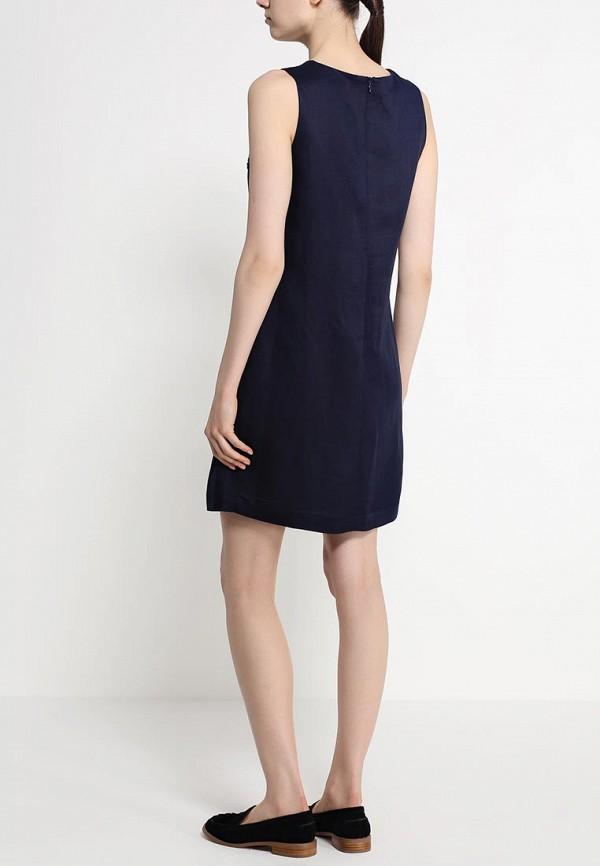 Платье-миди Baon (Баон) B465004: изображение 4