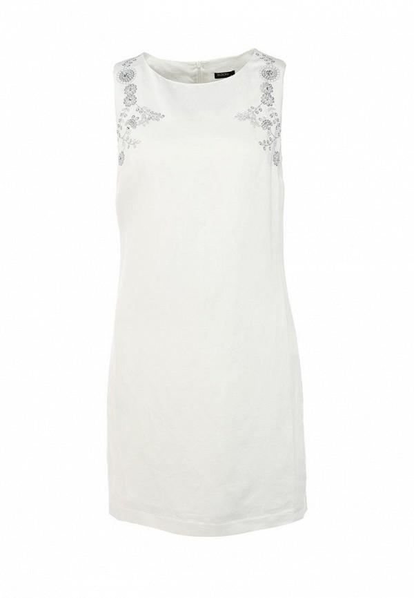 Платье-мини Baon (Баон) B465004: изображение 1