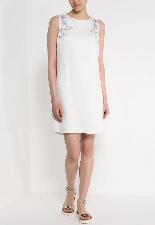 Платье-мини Baon (Баон) B465004: изображение 3