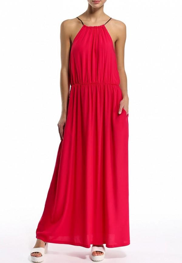 Платье-макси Baon (Баон) B465007: изображение 3