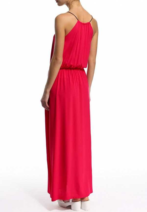 Платье-макси Baon (Баон) B465007: изображение 4