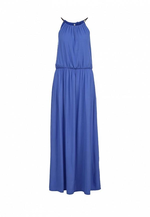 Платье-макси Baon (Баон) B465007: изображение 1