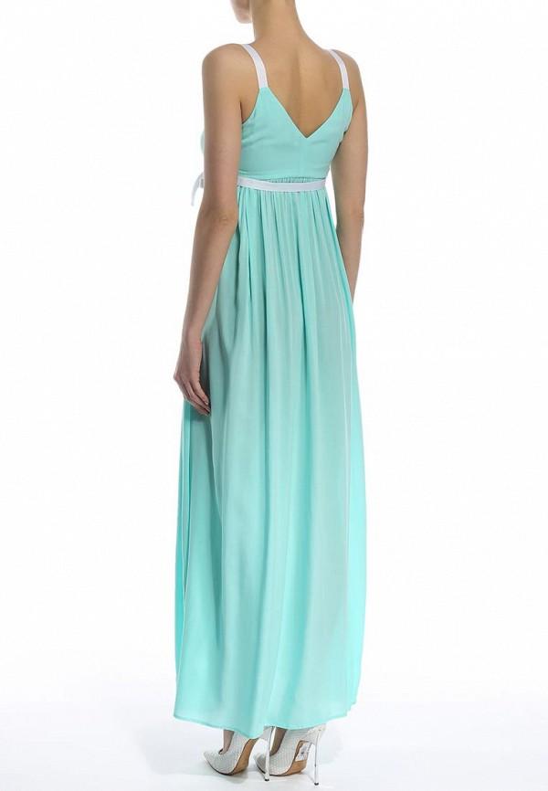 Платье-макси Baon (Баон) B465008: изображение 4