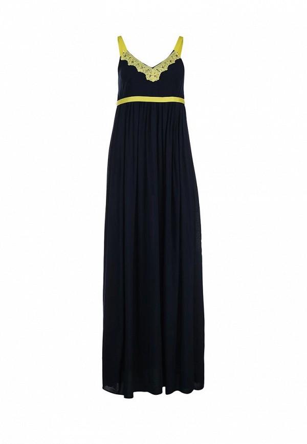 Платье-макси Baon (Баон) B465008: изображение 1