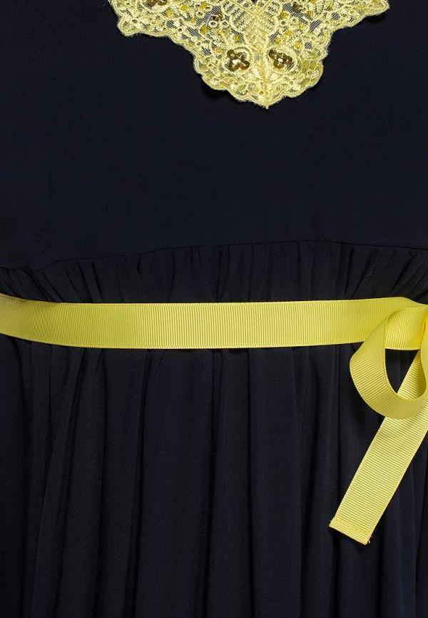 Платье-макси Baon (Баон) B465008: изображение 2
