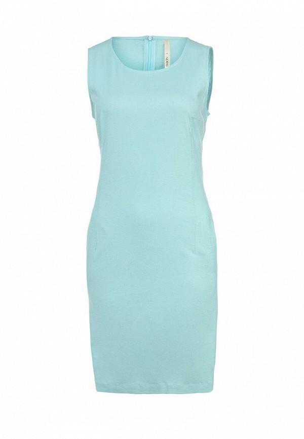 Платье-миди Baon (Баон) B465014: изображение 1